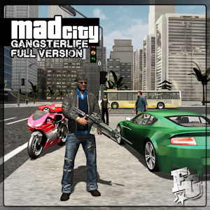 Mad City: Gangster life FULL
