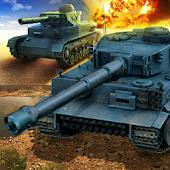 Machines War Tank Shooter Game APK for Blackberry