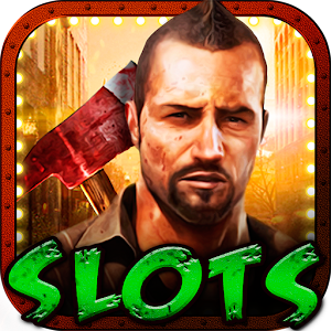 Cover art Zombie Attack Slot Machines