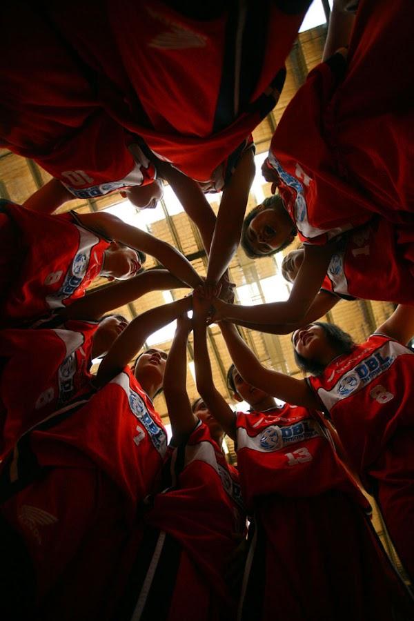 by Angger Bondan - Sports & Fitness Basketball