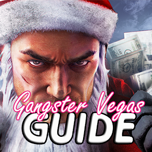 GUIDE Gangstar Vegas 5