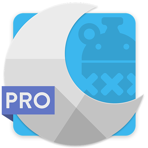 Moonshine Pro - Icon Pack APK Cracked Download