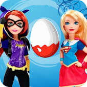 Game Girls Games: Princess Dolls apk for kindle fire