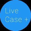 App Live Case + APK for Kindle