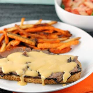 Roast Beef Sandwich Cheese Sauce Recipes