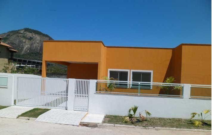 Casa residencial à venda, Inoã, Maricá.