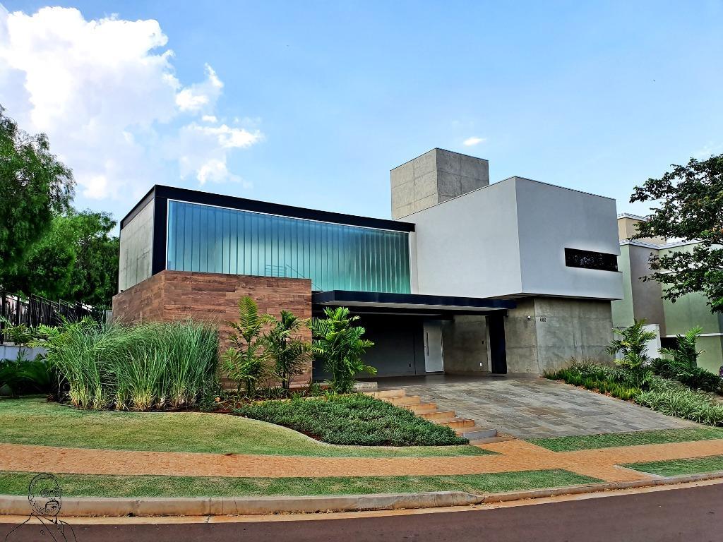 Casa com quartos para Alugar, 522 m²