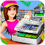 Supermarket Cash Register for Lollipop - Android 5.0