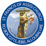 St Francis of Assisi Church APK Image