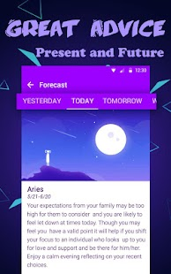 App Horoscope APK for Kindle