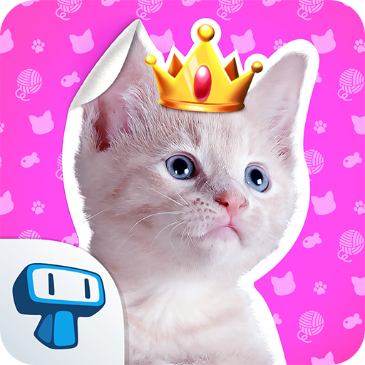 My Cat Album - Sticker Book (game)