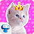 My Cat Album - Adorable Kitty Sticker Book file APK Free for PC, smart TV Download