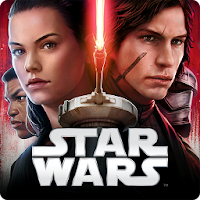 Star Wars: Force Arena on PC / Windows 7.8.10 & MAC