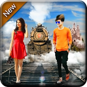 App Couple Photo Editor New Version 2017 APK for Windows Phone