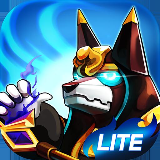 Galaxy Heroes Lite (game)