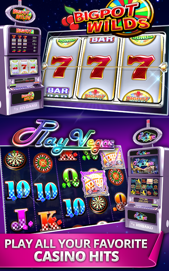 ALL4CASINO - SPIN & WIN BIG! Screenshot 10