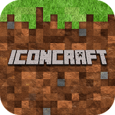 Icon Craft - Blocky Icon Pack
