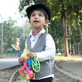 by Karishma Bhatt Patel - Babies & Children Toddlers