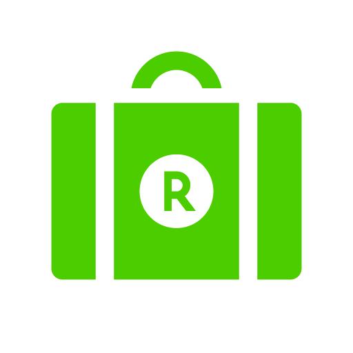 Rakuten Travel (app)