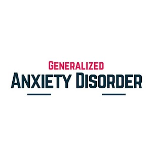 Download Generalized Anxiety Disorder For PC Windows and Mac