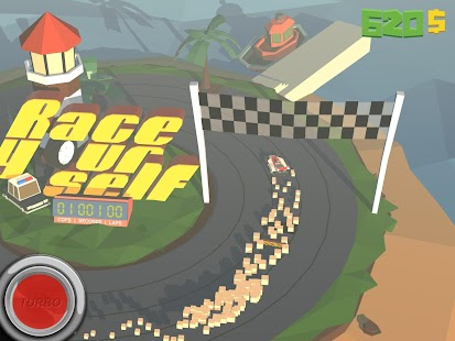RACE Yourself- screenshot thumbnail