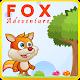 Jungle Fox : Run Adventure