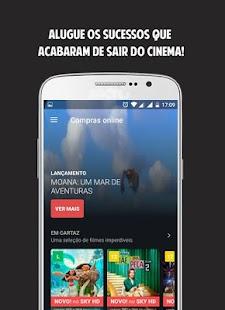 App Minha SKY APK for Windows Phone