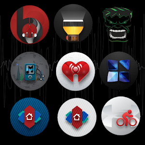 The Mixture Icon Pack APK Cracked Download