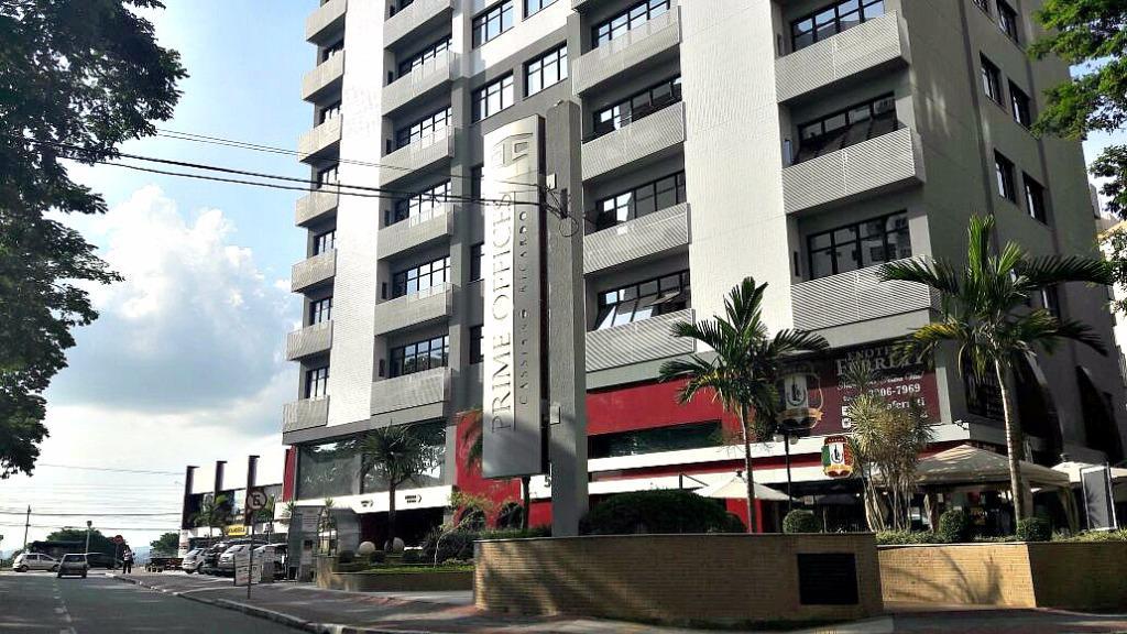 Sala à Venda - São José dos Campos