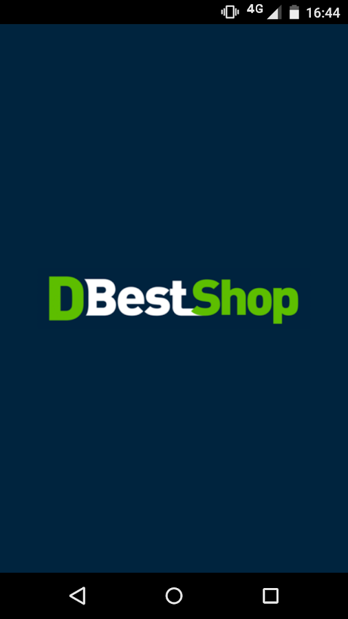 DBestShop - Grandes Ofertas Screenshot