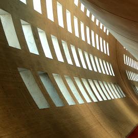 by Cyprien Conier - Buildings & Architecture Architectural Detail