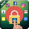 App Fingerprint App Lock Prank apk for kindle fire