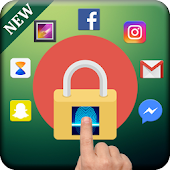 App Fingerprint App Lock Prank apk for kindle fire