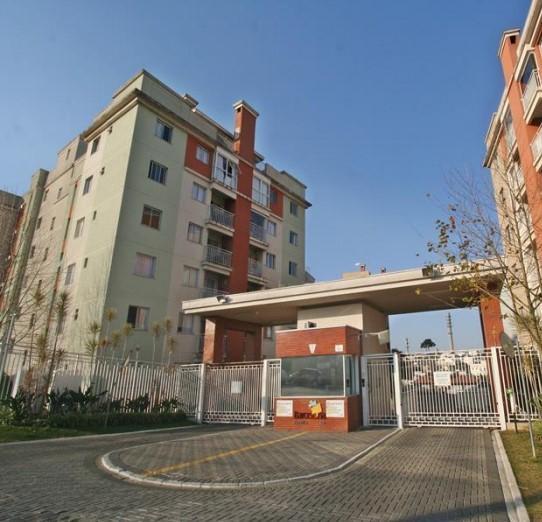 AP0373-ROM, Apartamento de 3 quartos, 63 m² à venda no Cidade Industrial - Curitiba/PR