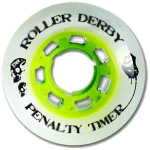 Penalty Timer 4 Roller Derby For PC / Windows 7/8/10 / Mac – Free Download