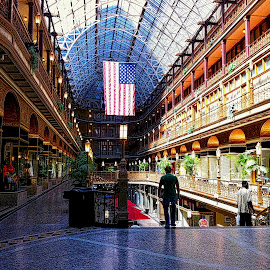 IMG_0455 by Jim Antonicello - Buildings & Architecture Office Buildings & Hotels ( hotel, cleveland )