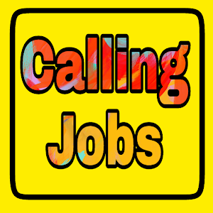 Download free Calling Jobs for PC on Windows and Mac