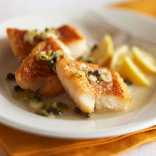 Cook White Snapper Recipes