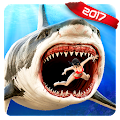 Angry Shark 3D Simulator Game APK for Bluestacks