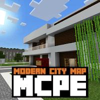 Elmsville: A Modern City Map For PC / Windows / MAC