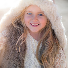 Baby it's Cold outside by Kellie Jones - Babies & Children Children Candids