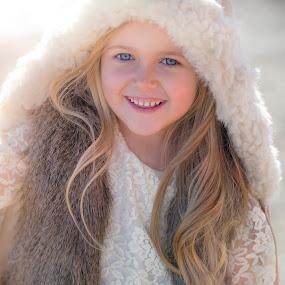 Baby it's Cold outside by Kellie Jones - Babies & Children Children Candids (  )