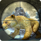 Game Wild Animal Hunting Season 3D apk for kindle fire