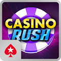 Game Casino Rush by PokerStars™ apk for kindle fire