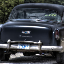 What year would this be? by Jackie Eatinger - Transportation Automobiles (  )