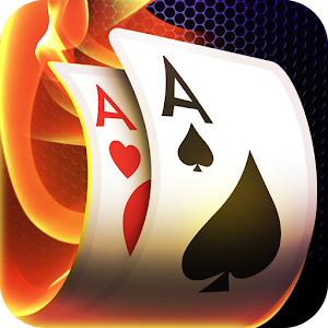 Poker Heat - Free Texas Holdem Poker APK Cracked Download