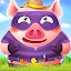 PiggyIsComing-Monster and Pets for Lollipop - Android 5.0