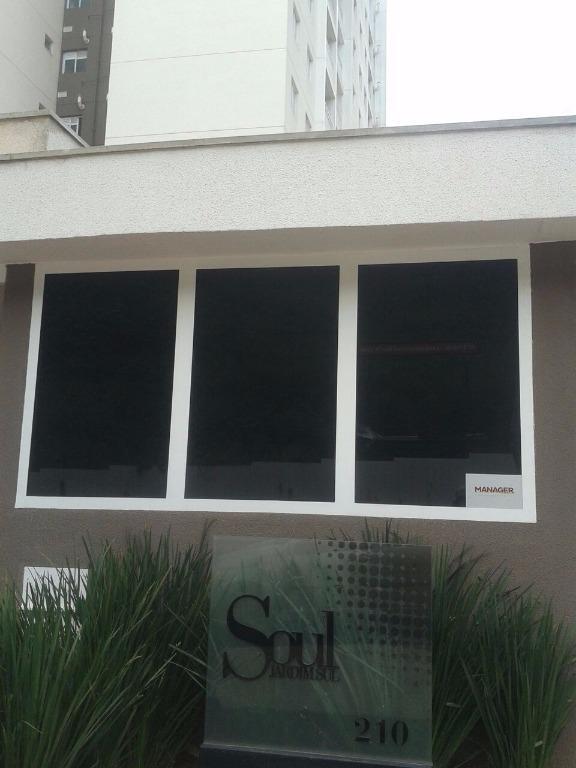 Apartamento Padrão à venda/aluguel, Parque Reboucas, São Paulo