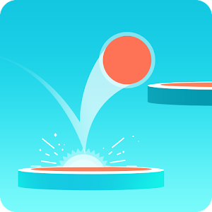 Bouncez - Hop Ball Games For PC (Windows & MAC)