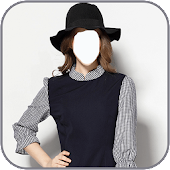 App Professional Girl Photo Montage APK for Kindle